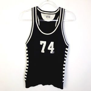 Converse Sweater Basketball Jersey Large Sports